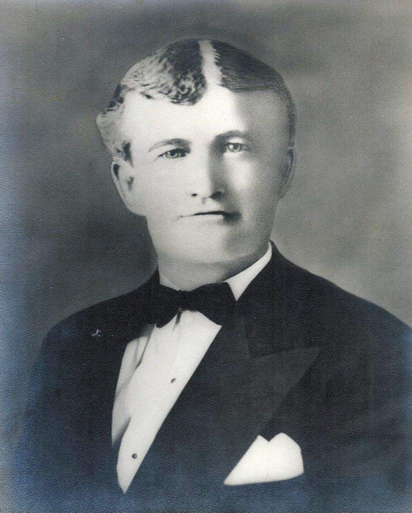"Robert Thomas ""Bob"" Faulkner"